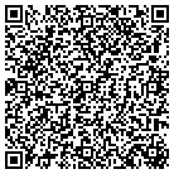 QR-код с контактной информацией организации ЗОЛОТОЙ ГОРОД