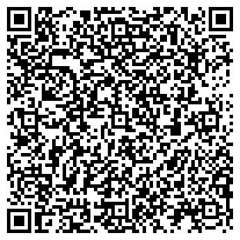 QR-код с контактной информацией организации САКЕВИЧ А. Э., ИП