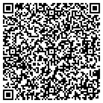 QR-код с контактной информацией организации ПОДАРКИ, ПОСУДА