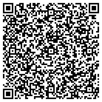QR-код с контактной информацией организации ИГРУШКА, ООО