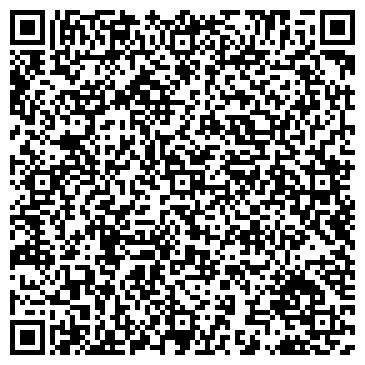 QR-код с контактной информацией организации БАТИСКАФ СЕТЬ МАГАЗИНОВ