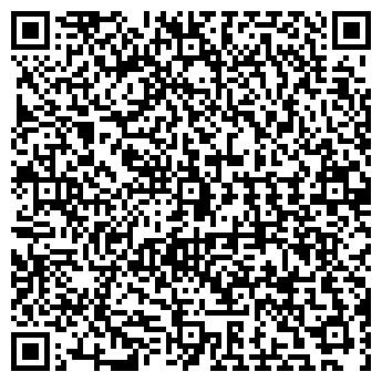 QR-код с контактной информацией организации РЕТРО АРТ