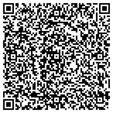 QR-код с контактной информацией организации МАСТЕРСКАЯ ЦЕРКОВНЫХ ХУДОЖЕСТВ