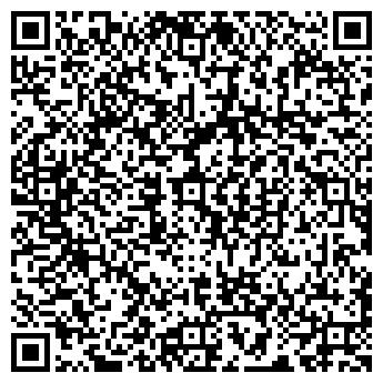 QR-код с контактной информацией организации EUKANUBA & IAMS
