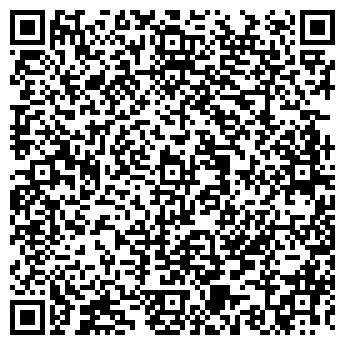 QR-код с контактной информацией организации КОВЧЕГ СПБ, ООО