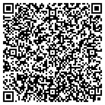 QR-код с контактной информацией организации ЗАХАР, АОЗТ