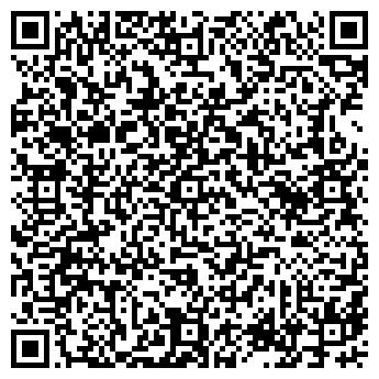 QR-код с контактной информацией организации ПИМ ПЛЮС, ЗАО
