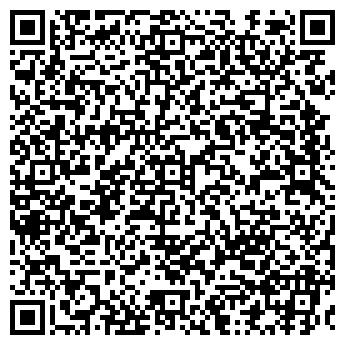 QR-код с контактной информацией организации БАЛТГЕРМЕС, ОАО