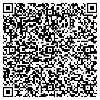 QR-код с контактной информацией организации ДЕШЕВО И СЕРДИТО