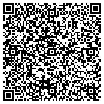 QR-код с контактной информацией организации МАГНА ФИРМА, ООО