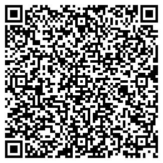 QR-код с контактной информацией организации ЭЛИЗА