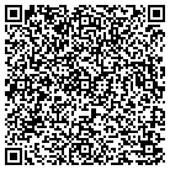 QR-код с контактной информацией организации ГАВАНСКИЙ, ОАО