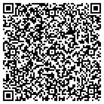 QR-код с контактной информацией организации ПРИМОРСКИЙ ТК