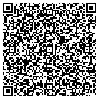 QR-код с контактной информацией организации ТОРГОВЫЙ ОСТРОВ