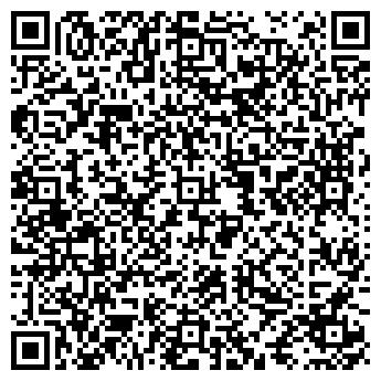 QR-код с контактной информацией организации АЛЬТЕРМЕТ, ООО