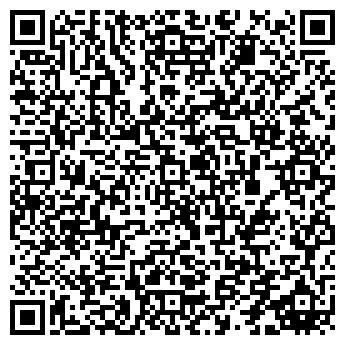 QR-код с контактной информацией организации МОТО ПАРК