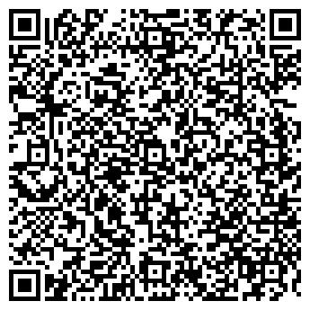 QR-код с контактной информацией организации ФАСТ-МОТОР, ООО