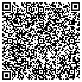 QR-код с контактной информацией организации МИКАДО, ООО