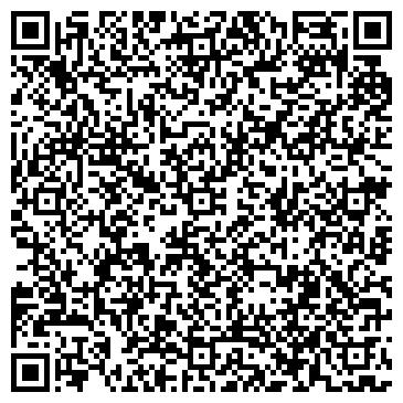 QR-код с контактной информацией организации АЛГО СЕРВИСНЫЙ ЦЕНТР, ЗАО