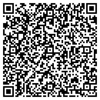 QR-код с контактной информацией организации ОАО ДОНЕК