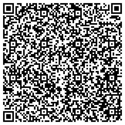 QR-код с контактной информацией организации ТЕРРИТОРИАЛЬНЫЙ ПУНКТ № 6 ОТДЕЛА УФМС РОССИИ ПО СПБ И ЛО