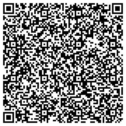 QR-код с контактной информацией организации ТЕРРИТОРИАЛЬНЫЙ ПУНКТ № 8 ОТДЕЛА УФМС РОССИИ ПО СПБ И ЛО