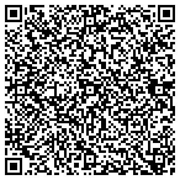 QR-код с контактной информацией организации ВАСИЛЕОСТРОВСКОГО РАЙОНА ОТДЕЛ ГИБДД