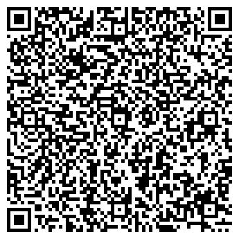 QR-код с контактной информацией организации ЭТАРС