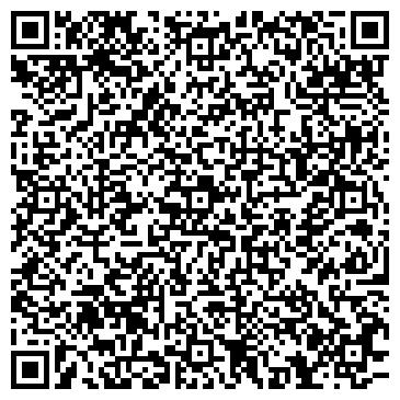 QR-код с контактной информацией организации АО ТРЕСТ Ленгазтеплострой