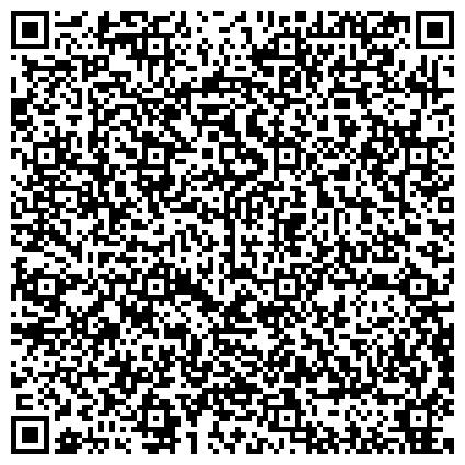 QR-код с контактной информацией организации ФОНД СОДЕЙСТВИЯ ОХРАНЕ ОКРУЖАЮЩЕЙ СРЕДЫ «ПРИРОДА»