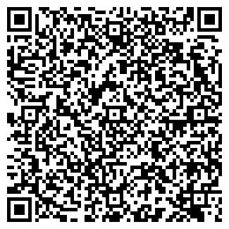 QR-код с контактной информацией организации МАЛЬПОСТ