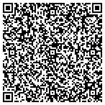 QR-код с контактной информацией организации ООО «КФ ДОКМАН»