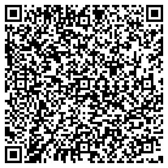 QR-код с контактной информацией организации Интернет-аптека РИГЛА