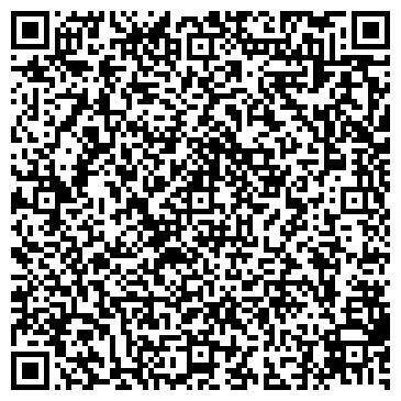 QR-код с контактной информацией организации HONDA НА ВОДНОМ СТАДИАОНЕ