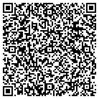 QR-код с контактной информацией организации ФЕДОРОВ ЧП