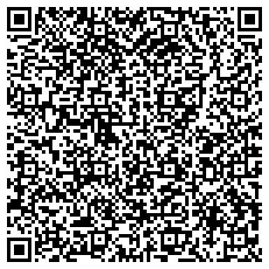 QR-код с контактной информацией организации ФОНД БЕЗОПАСНОСТИ ДОРОЖНОГО ДВИЖЕНИЯ