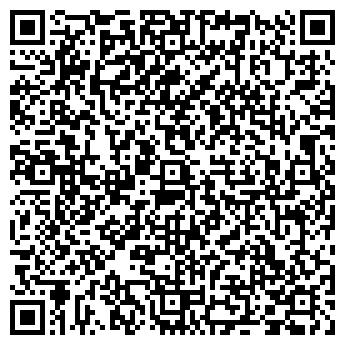 QR-код с контактной информацией организации ЕВРОТЕЛ ТОО