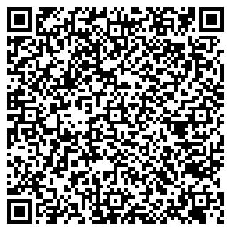 QR-код с контактной информацией организации НИКА-РУС