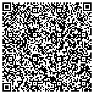 QR-код с контактной информацией организации АВТ Моторс Север