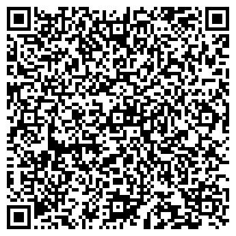 QR-код с контактной информацией организации ОБЛАЧКО