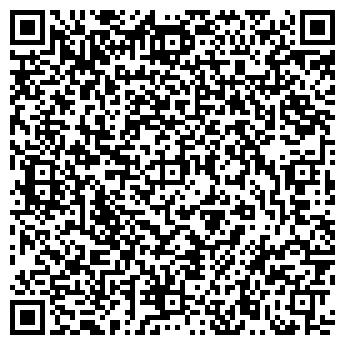 QR-код с контактной информацией организации КУЧА-МАЛА