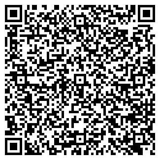 QR-код с контактной информацией организации МСЧ № 51