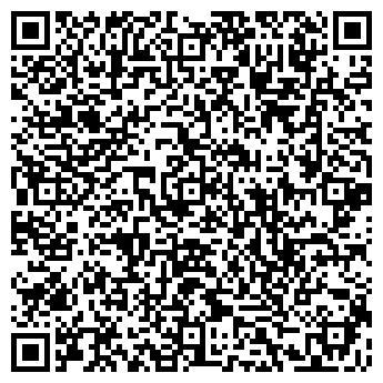 QR-код с контактной информацией организации ЭКОС СЕРВИС ТОО