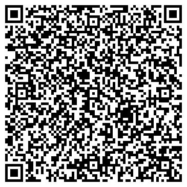 QR-код с контактной информацией организации ЭДЕЛЬВЕЙС ГОСТИНИЧНЫЙ КОМПЛЕКС