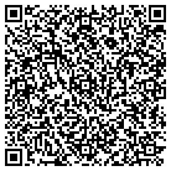 QR-код с контактной информацией организации МАТРАС-МАРКЕТ