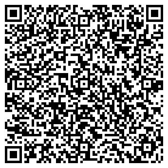 QR-код с контактной информацией организации ЭКОС ТОО ФИЛИАЛ