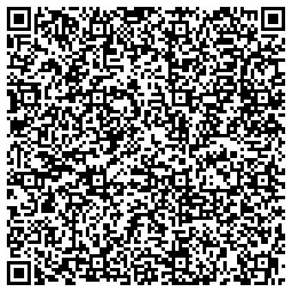 """QR-код с контактной информацией организации Гимназия № 625 Дошкольное Корпус """"Созвездие"""""""