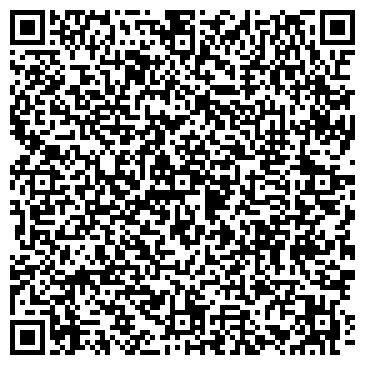 QR-код с контактной информацией организации КЛУБ КРАСОТЫ ОЛЕГА СОЛОВЬЁВА