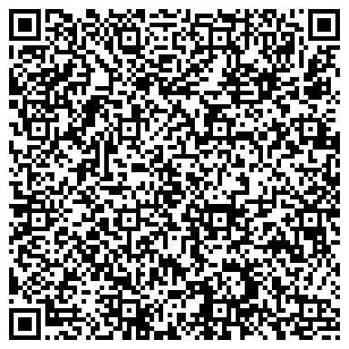 QR-код с контактной информацией организации ЭХО КУЛЬТУРНО-РАЗВЛЕКАТЕЛЬНЫЙ КОМПЛЕКС ЗАО ОКТЯБРЬ