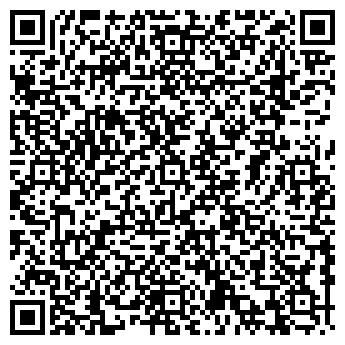 QR-код с контактной информацией организации САЛОН НА ТУЛЬСКОЙ
